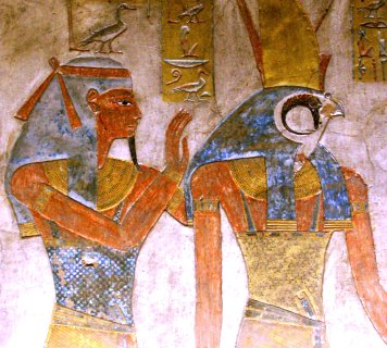 ancient egypt and modern science