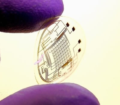 contact lenses latest news
