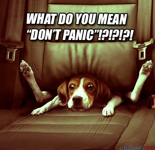 panic attacks treatment