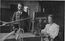 220px Pierre and Marie Curie