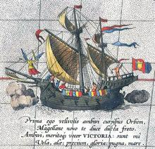 Magellans ship3