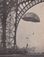 About Parachute And The Parachute Jump